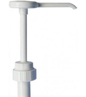 5 Litre Pump Dispenser